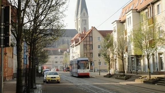 Gröperstraße