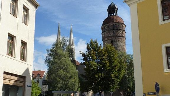 Nikolaiturm Görlitz