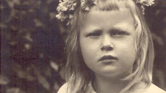 Jutta von Gustedt, Opfer der NS-Euthanasie, vergast in Bernburg
