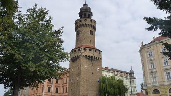 Reichenbacher Turm in Görlitz
