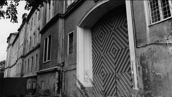 MDR Landesfunkhaus Dresden