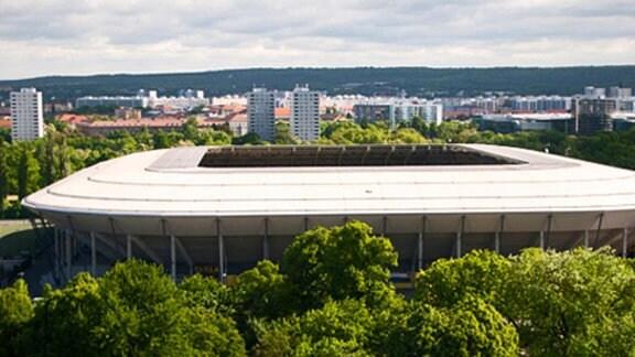 Dresden Dynamo-Stadion