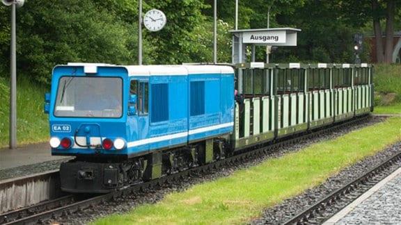 Dresden Parkeisenbahn
