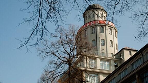 Dresden Pentaconturm