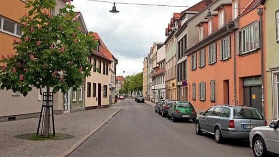 Erfurt Notsicherung