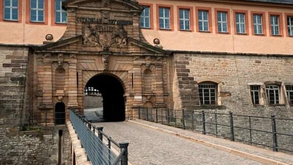 Erfurt Pionierhaus