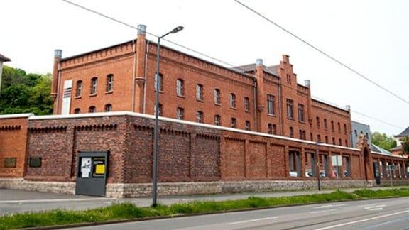 Erfurt Stasigefängnis