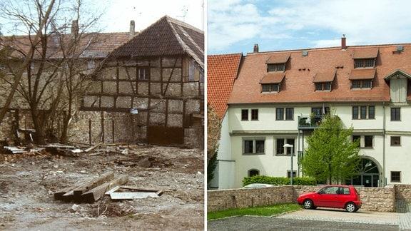 Zeitreise - Bad Langensalza