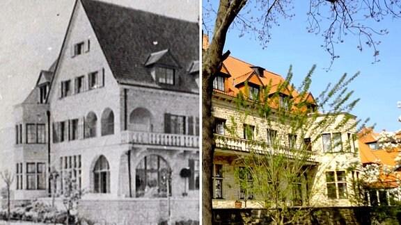 Zeitreise - Halberstadt