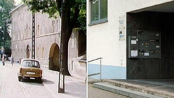 Zeitreise - Jena