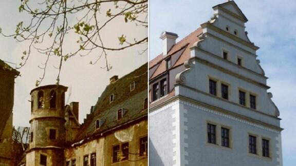 Zeitreise - Zwickau
