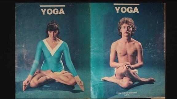 Yoga in der DDR