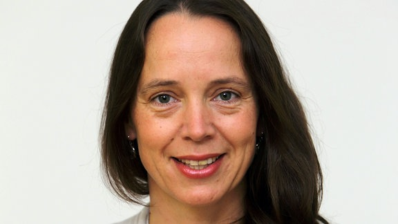 Katja Nebe, Professorin für Arbeitsrecht Uni Halle