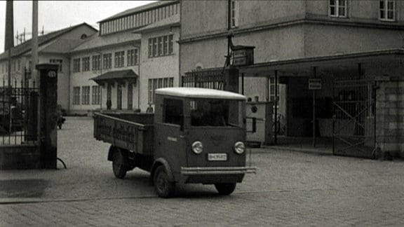 Elektro Autos Leipzig
