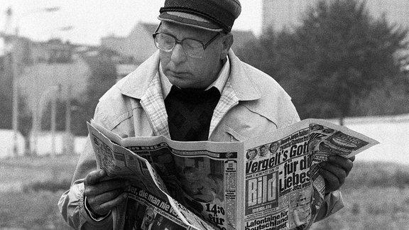 Bildzeitungsleser