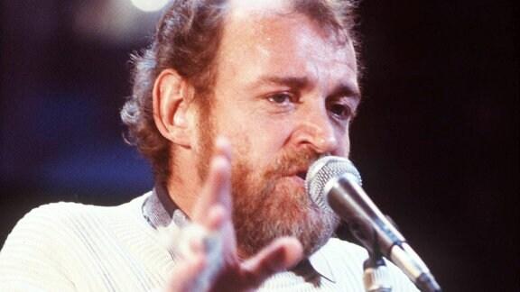 Joe Cocker 1987