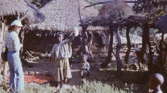 DDR-Ärzte in Äthiopien