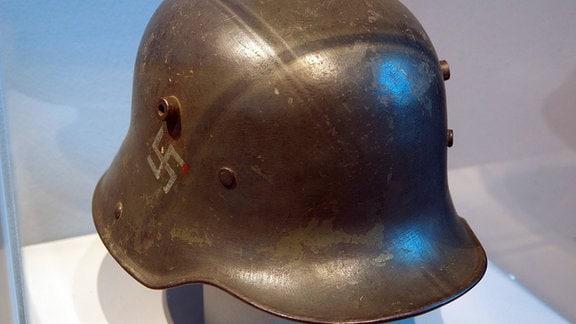 Deutscher Stahlhelm M1916