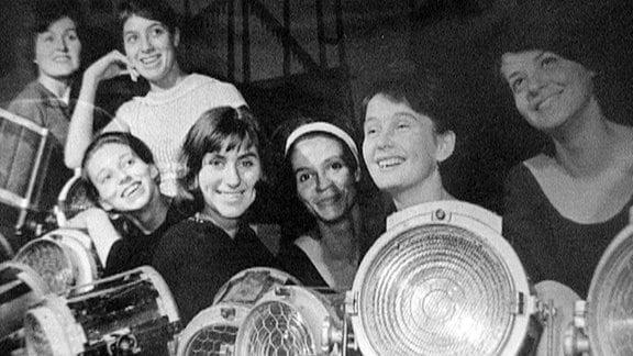 Fernsehballett der DDR