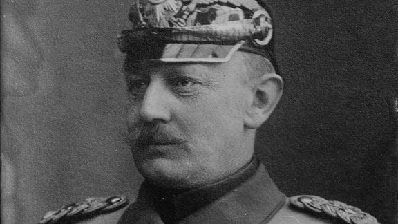 Helmuth Johann Ludwig von Moltke