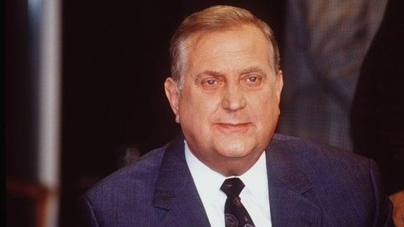 Alexander Schalck-Golodkowski, 1991