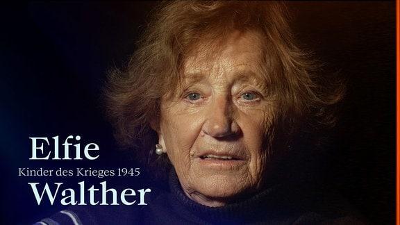 Titel - Kinder des Krieges - Elfie Walther