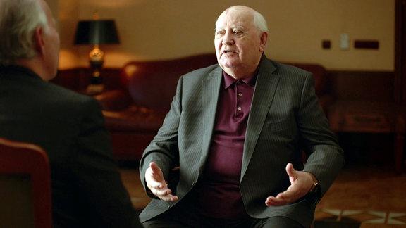 Michail Gorbatschow