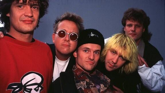 Die Prinzen, 1993