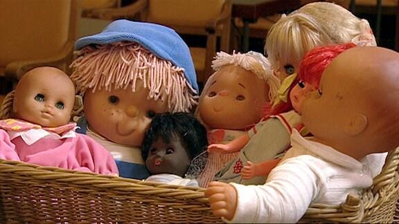 Spielzeug Sonneberg