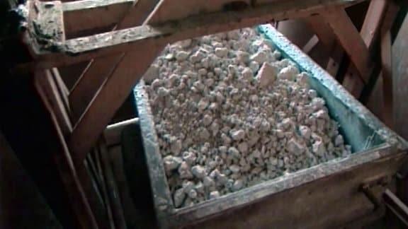 Meißner Porzellan: Das Bergwerk der Manufaktur