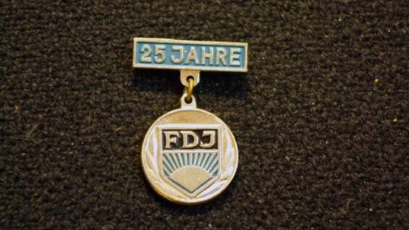 25 Jahre FDJ