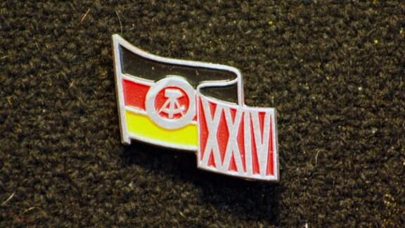 DDR XXIV