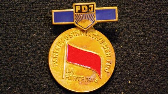 "Orden ""IX. Parteitag"""