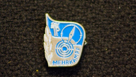 Sportabzeichen Mehrkampf