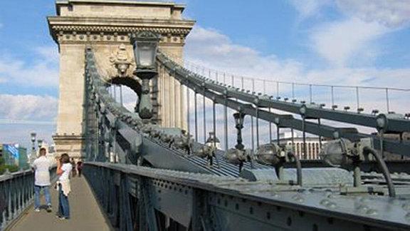 Budapester Kettenbrücke