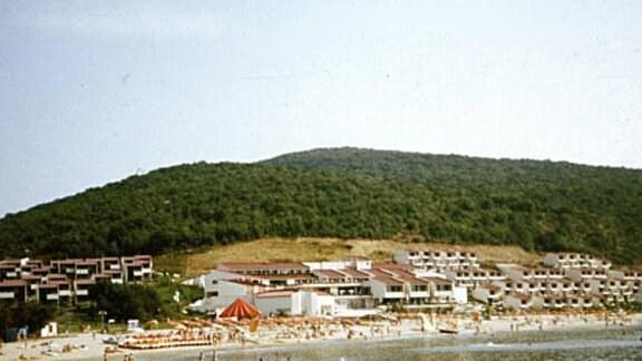 Bulgarien 1988