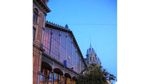 Budapester Bahnhof