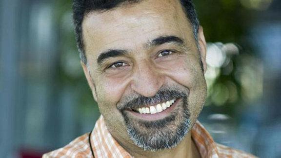 Mahmoud Dabdoub