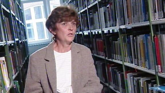 Isolde Dietrich, Sozialwissenschaftlerin