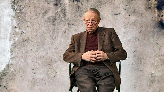 Mein Mauerfall - Günter Schabowski