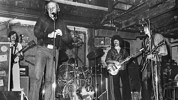 Die Puhdys 1976