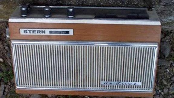 Stern-Radio-Recorder