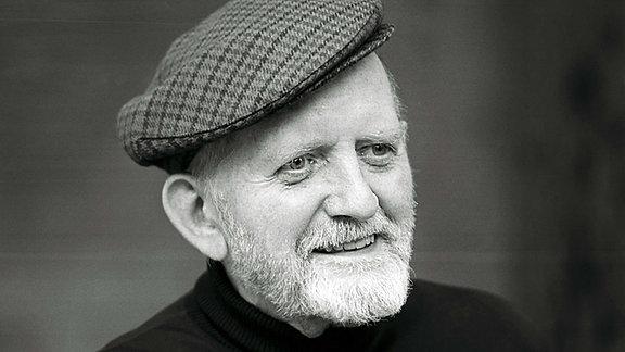 Erwin Strittmatter, 1992