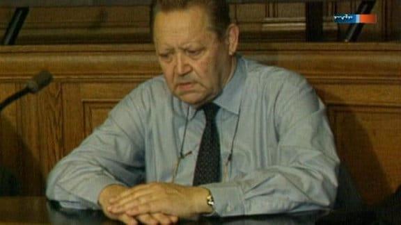 1997 Politbüro Prozess