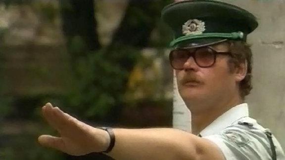 Volkspolizist
