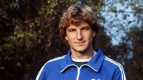 Hans-Jürgen Dörner 1984