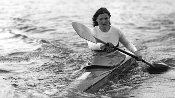 Kanu: Birgit Fischer