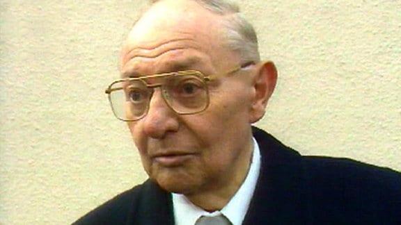 Heinrich Dathe