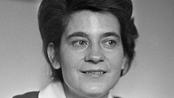 Christa Wolf, 1963