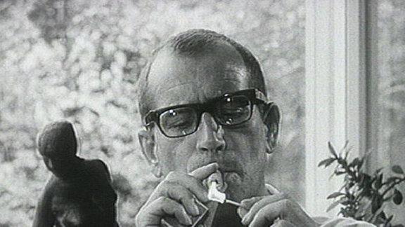 Willi Sitte, 1971